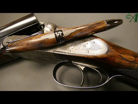 Montblanc Meisterstück Great Masters James Purdey & Sons Collection