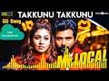 Takkunu Takkunu Mr Local Song | 3D Audio | Anirudh Ravichander | Download | Use Headphone