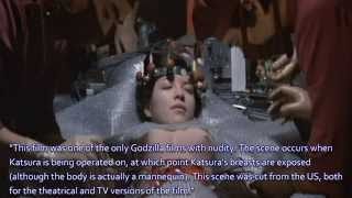 Monster Movie Reviews - Counterattack of MechaGodzilla (1975)