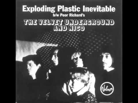 The Velvet Underground - Melody Laughter