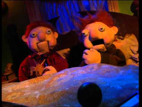 Podge A Rodge: A Scare At Bedtime Season 2