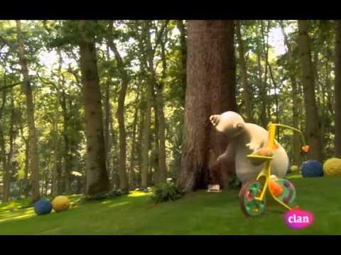 Makka Pakka La Lia El Jardin De Los Suenos Parte 3 Youtube