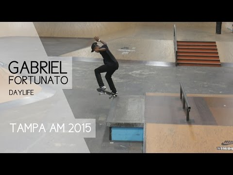 Gabriel Fortunato Daylife Tampa AM 2015