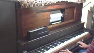Connorized Piano Roll - Original Rags - Scott Joplin