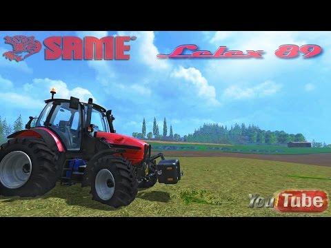 Farming Simulator 2015 [6°ep]  Serie AhLavoroSame!!!