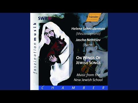 Jewish Dance No. 1