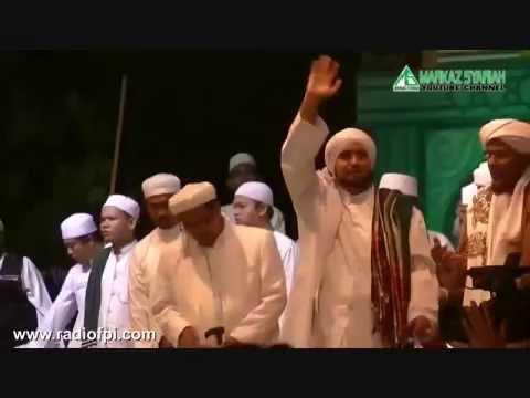 NEW !!! Habib Syech bin Abdul Qodir Assegaf, Ahbabul Mustofa - Ahlan Wa Sahlan