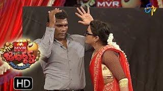 Extra Jabardasth - Chammak Chandra Performance - 3rd June 2016  - ఎక్స్ ట్రా జబర్దస్త్