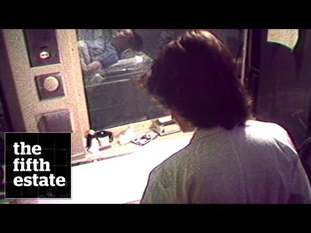 MK Ultra: CIA mind control program in Canada (1980) - The Fifth Estate