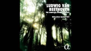 BEETHOVEN // String Quartet No. 16 in F Major, Op. 135: III. Lento assai, cantante e tranquillo