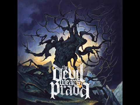 The Devil Wears Prada  Louder Than ThunderwLyrics