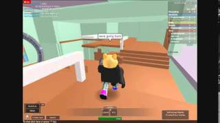 Roblox SGA Ep.2 Bang Goes Kyler