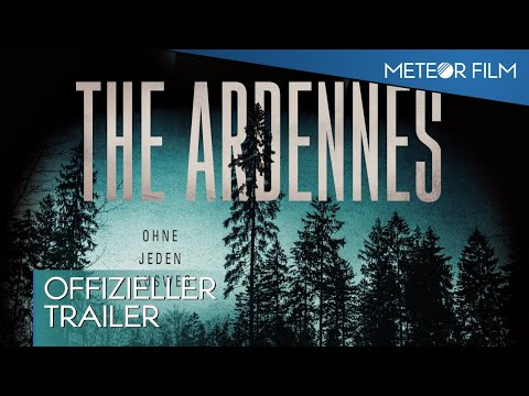 THE ARDENNES Trailer (Deutsch German)