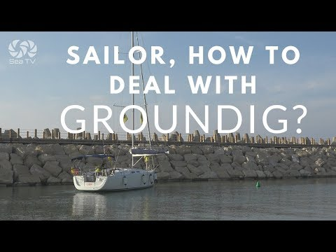 Sailor, how to deal with grounding ?