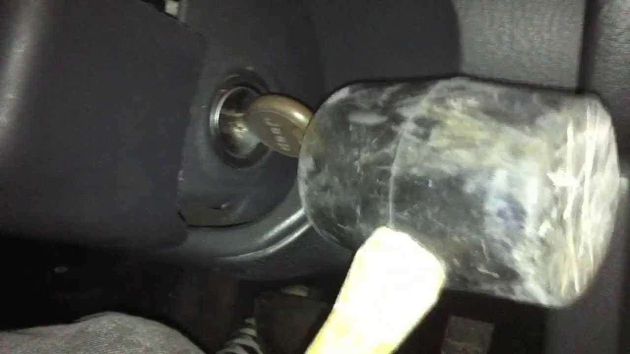 If Your Car Truck Key Won T Turn Here Is A Quick Fix