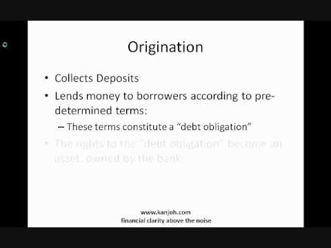 Introduction to Banks and Lending