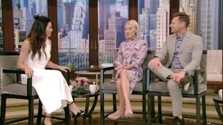 Jenna Dewan Tatum and Channing Tatum