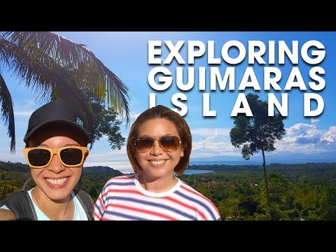 Guimaras Island Day Trip (Exploring the Philippines: Vlog 4)