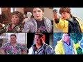 Side-By-Side || Jurassic Park vs The Goonies || Dennis Nedry's Wardrobe Easter Egg