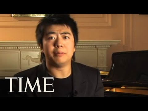Lang Lang | 10 Questions  | TIME