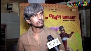 Vijay Raaz in Exclusive Interview with BollywoodNazar