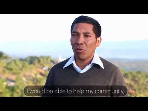 Meet FTF Impresario Moises; local engine for positive change and hope in the community...