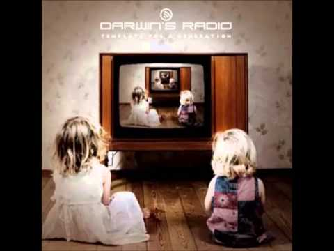 Darwin's Radio - Breathe It In