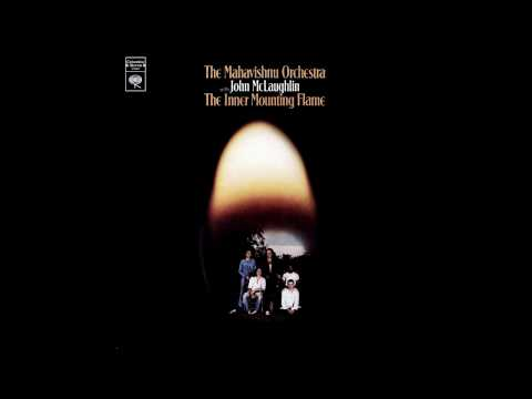 The Mahavishnu Orchestra   The Inner Mounting Flame 1971   Full Album HQ