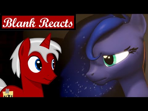 [Blind Commentary] Confrontation & A Story Told (SFM Ponies)