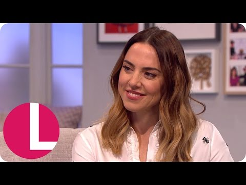Melanie C Is Not Ruling Out a Spice Girls Reunion | Lorraine