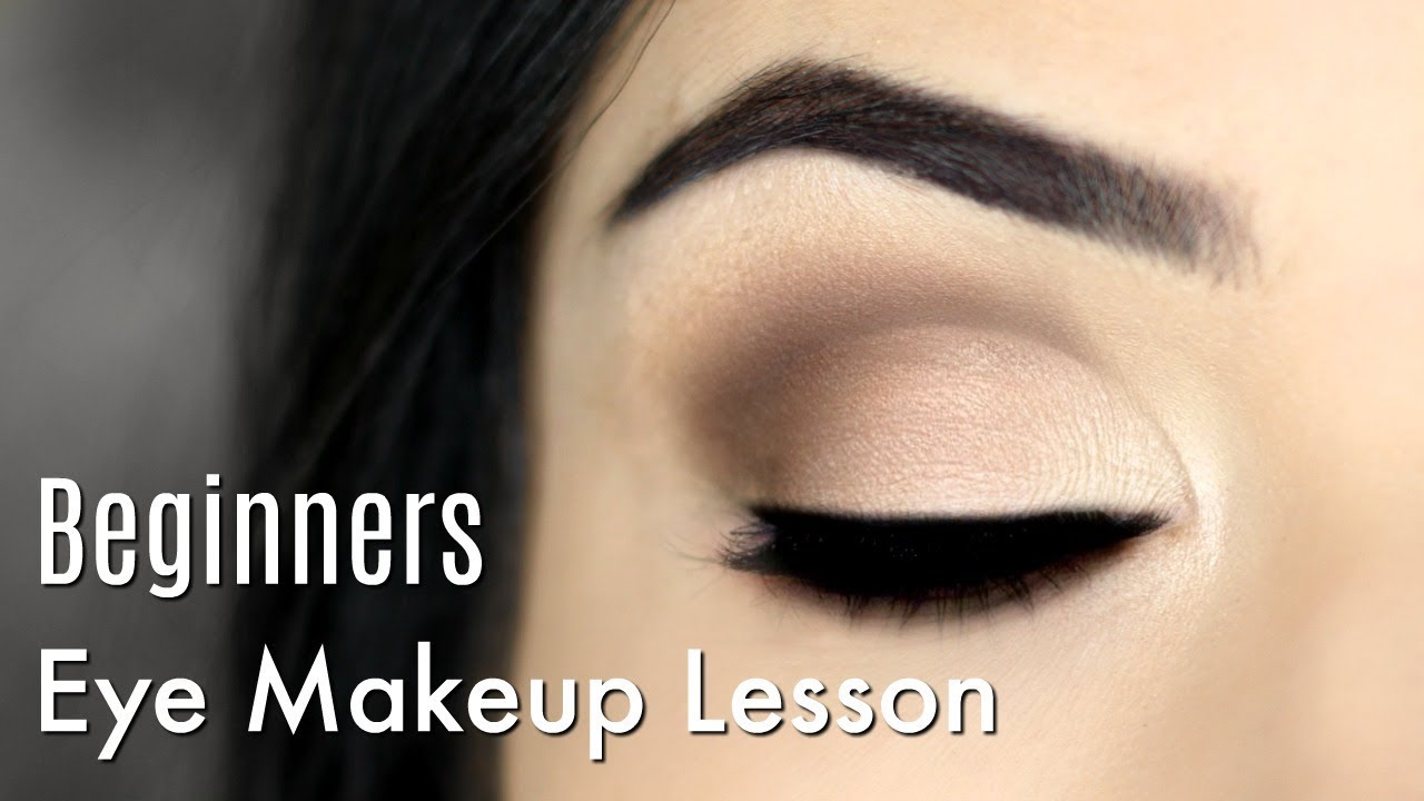 Beginner Eye Makeup Tips Tricks Everything You Need To Know