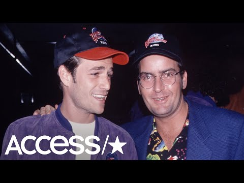 Molly Ringwald, Charlie Sheen & More Stars React To Luke Perry\'s Shocking Death | Access