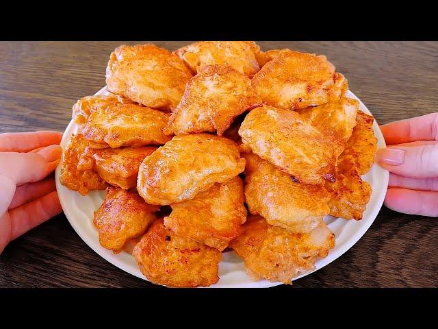 Наготовила ГОРУ, а съели за 2 МИНУТЫ :) Обалденная Закуска из Куриной грудки