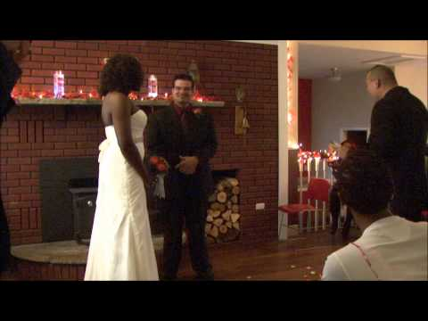 Wedding Ceremony Gone TERRIBLY Wrong