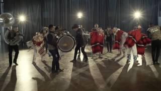 Banda Jerez - Los Viejitos (Vídeo Oficial)