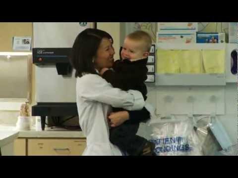 Emergency room tour | OHSU Doernbecher Children's Hospital