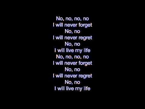 3O Seconds To Mars - Closer To The Edge With Lyrics