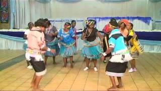 In Zion Of Christ Feat RJ Mabuza  Amukelani Yesu
