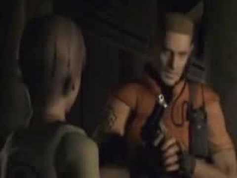 Resident evil richard aiken tribute closer youtube for Cabina richard aiken