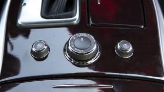 2014 Infiniti Q70 - Infiniti Drive Mode Selector