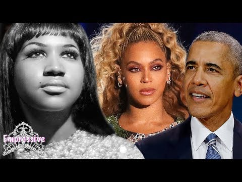 Aretha Franklin passes away | Celebrities give a tribute to Aretha