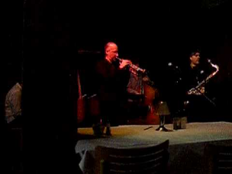 Ralph Alessi Quartet @ Cafe Metropol