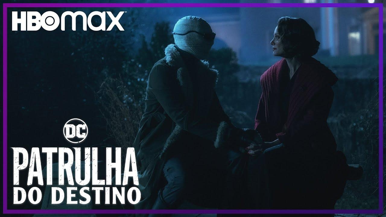 Download Doom Patrol - 3ª Temporada |Trailer Oficial | HBO Max