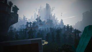 Download Minecraft Cinematic Stratum 2048x Continuum V2 0 1 4k 60fps