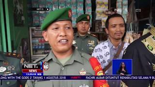Petugas TNI Gagalkan Upaya Penculikan  -NET12