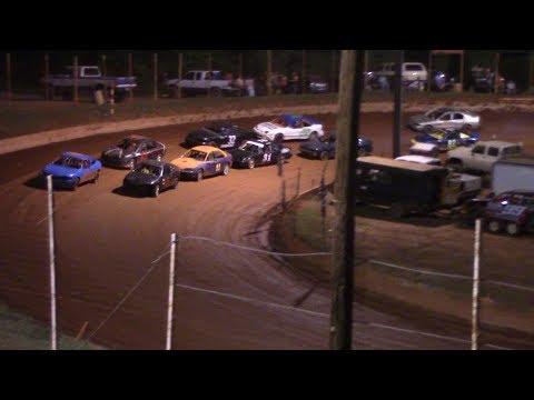 Winder Barrow Speedway Front Wheel Drive  Feature Race 6/1/19