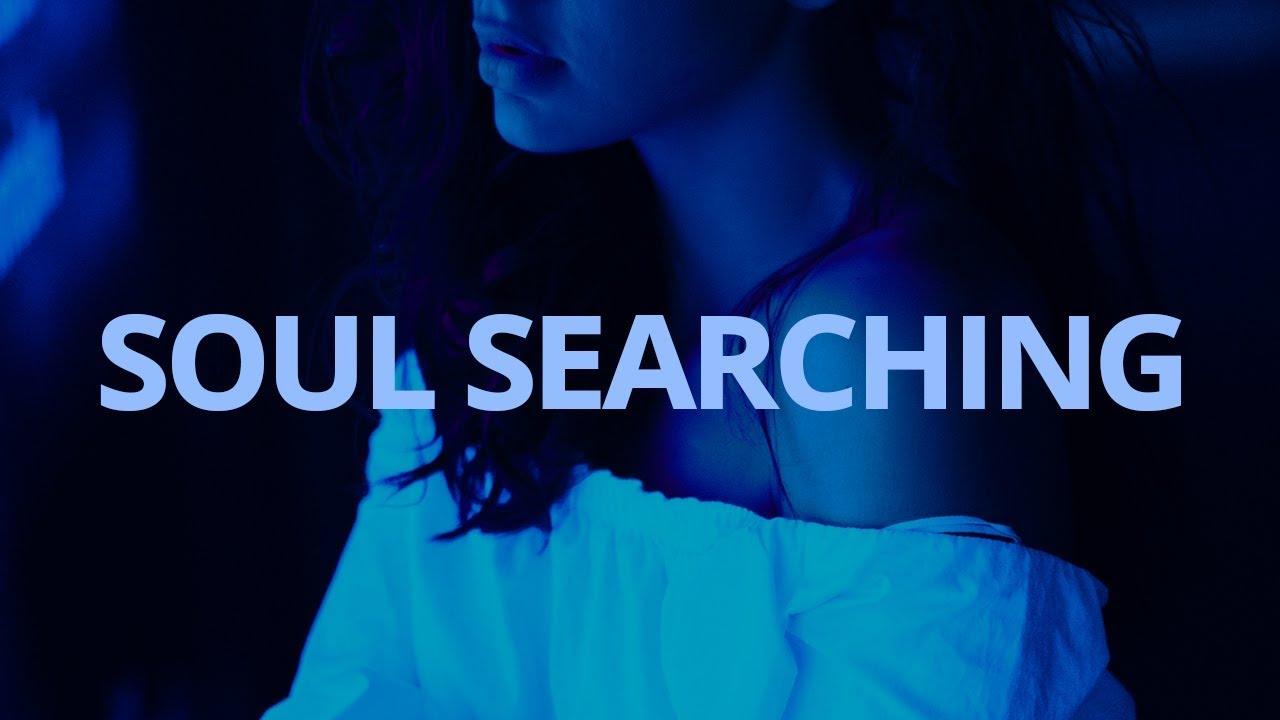 Bazzi - Soul Searching // Lyrics