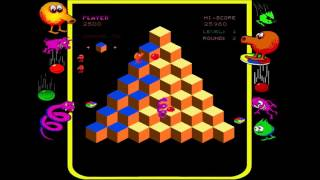 Q*Bert Rebooted: Xbox One Edition Ugg Achievement Guide (Xbox One)