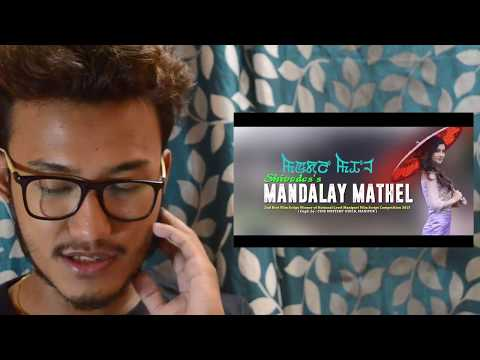 Reaction and Review of Yelakliba Leinamsidi - Official Movie (Mandalay Mathel) Song Release 2017
