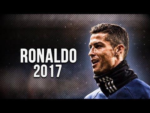 Cristiano Ronaldo 2018 Skills & Goals 2017/18 / las mejores skills ᴴᴰ #1